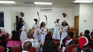 GHORL DANCERS Tasha Cobbs Your Spirit