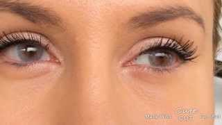 getlinkyoutube.com-Solotica vs Desio: all light GREY lenses