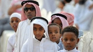 getlinkyoutube.com-Saudi Arabia's Demographic Challenge