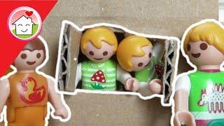 getlinkyoutube.com-Playmobil Film deutsch Paul und Alex übernachten / Kinderfilm / Kinderserie von family stories