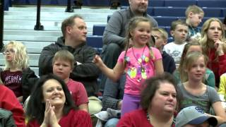 getlinkyoutube.com-Spanish Fork Juinor High Orchestra & Forever In Your Mind March 25, 2016