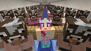 getlinkyoutube.com-Amy's Weird Dreams! | Asleep Adventure Map | Minecraft | Amy Lee33