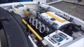 getlinkyoutube.com-C20XE with Jenvey throttle bodies