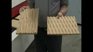 getlinkyoutube.com-Architectural MDF Panels  | Stiles Machinery