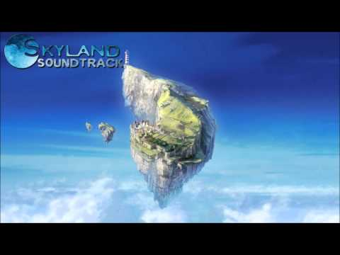 Skyland Soundtrack - Track 9