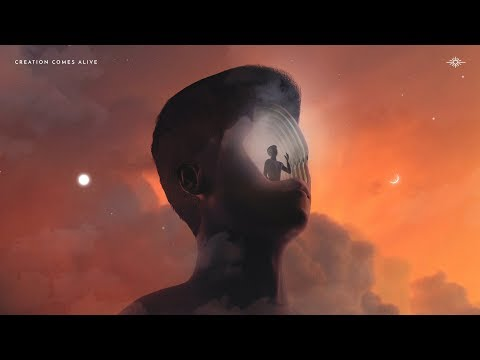 creation comes alive ft sonia de petit biscuit Letra y Video