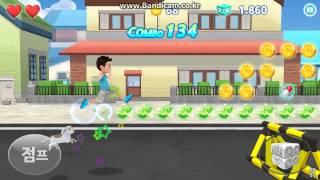 getlinkyoutube.com-헬로 카봇 슈퍼 대시 (hello carbot super dash)