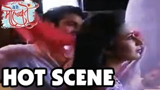 getlinkyoutube.com-Raman SEDUCES Ishita in HOT SEXY BEDROOM SCENE in Yeh Hai Mohabbatein 8th April 2014 FULL EPISODE