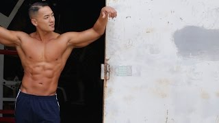 How To Get A Six Pack - Mike Chang's Tips For Six Pack Abs