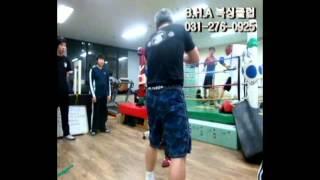 getlinkyoutube.com-복싱레슨(boxing lesson) - 잽을 활용한 다양한 공격법