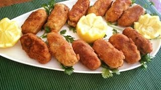 getlinkyoutube.com-عشاء في 10دقائق خفيف ولذيذ جداً،مع طبخ سهل وسريع