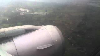 getlinkyoutube.com-Landing in Medellin, Colombia