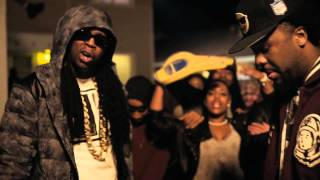 getlinkyoutube.com-IAMSU! - Only That Real feat. 2 Chainz & Sage The Gemini (Official Music Video)
