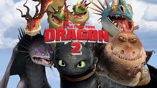 getlinkyoutube.com-Lets Play: How To Train Your Dragon 2 (Xbox 360 Gameplay) - Part 5