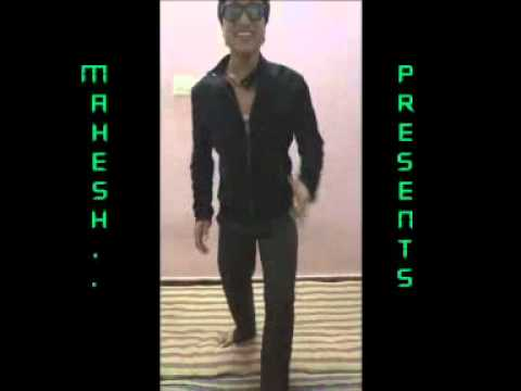 manipuri latest video-leina lei -( dance by ravi)
