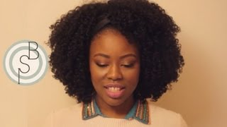 getlinkyoutube.com-╠ Buying from Aliexpress, Info on my kinky curly hair ╣