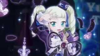 getlinkyoutube.com-AMV Aikatsu! - Glass Doll + FULL