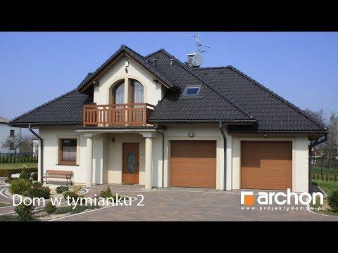 Dom w tymianku 2 - tradycyjna elegancja
