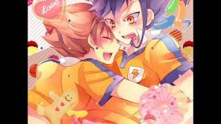 getlinkyoutube.com-tsurugi x tenma quien te quiere como yo (carlos baute)