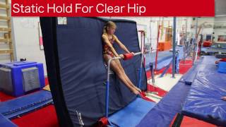 getlinkyoutube.com-Static Hold for Clear Hips
