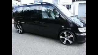getlinkyoutube.com-VITO Tuning