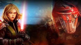 Star Wars: The Old Republic - Das bringt das »Schatten von Revan«-Addon