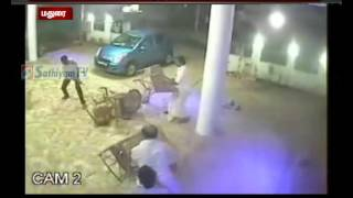 getlinkyoutube.com-அதிமுக பிரமுகரை மர்ம நபர் ஒருவர் வெட்டிக் கொலை செய்ய முயன்ற ஆக்ரோஷமான காட்சி