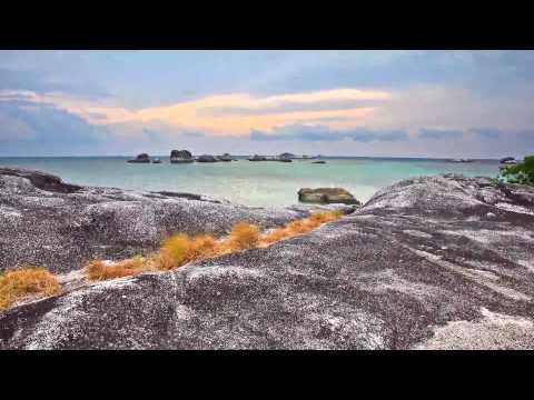 The Scape of Belitung Island - Indonesia HD