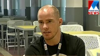 Will return to Blasters if I get a chance, says Iain Hume | Manorama News