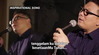 Jason feat Grezia - Kasih Bapa (Inspirational Worship 2)