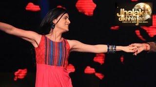 getlinkyoutube.com-Meri Aashiqui Tum Se Hi Radhika Madan in Jhalak Dikhlaa Jaa 8
