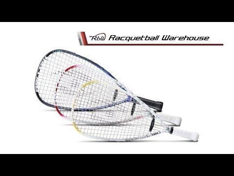 Harrow Pro Series 2.0 Racquetball Racquets