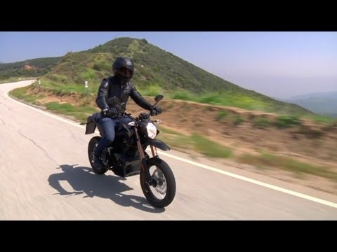 The Shocking Truth About Electric Motorcycles - RideApart