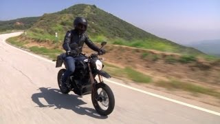 getlinkyoutube.com-The Shocking Truth About Electric Motorcycles - /RideApart