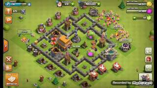 getlinkyoutube.com-CLASH OF CLANS #1