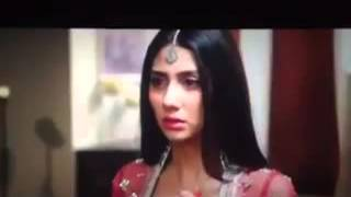 getlinkyoutube.com-Bin Roye Mahira Khan Sad Scene