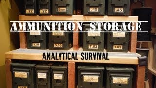 getlinkyoutube.com-Ammunition Storage
