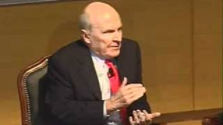 Jack Welch on people management