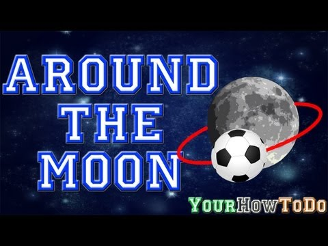 Around The Moon (ATM) Tutorial :: Freestyle Football / Soccer (UPPERS)
