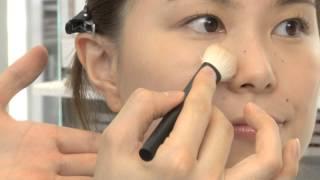 getlinkyoutube.com-【公式】イセタン ビューティ RMK - 素肌感あふれるキラ肌メイクにする - ベースメイク動画 - ISETAN Beauty by IPn