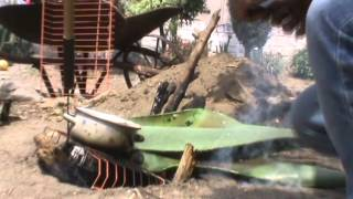 getlinkyoutube.com-barbacoa de conejo al hoyo