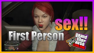 "getlinkyoutube.com-GTA 5  Xbox One First Person ""Picking Up A Prostitute"" Gameplay! [GTA V]"