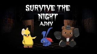 getlinkyoutube.com-AJMV - Survive the night