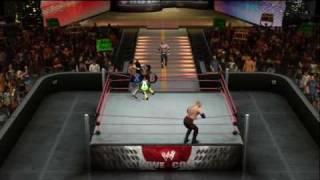 getlinkyoutube.com-WWE SmackDown Vs. Raw 2010 - Royal Rumble