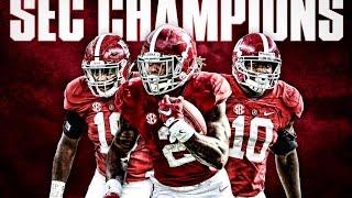 getlinkyoutube.com-Alabama vs Florida SEC CHAMPIONSHIP 2015