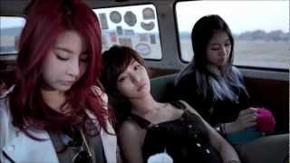 getlinkyoutube.com-GANGKIZ 갱키즈 - MAMA MV Drama Ver.