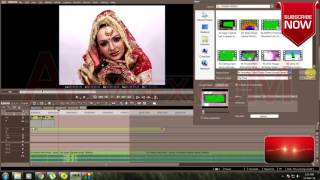 getlinkyoutube.com-Edius Video Editing, Wedding Video Editing, Video Mixing, Croma Key Use
