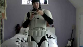 getlinkyoutube.com-Stormtrooper Transformation