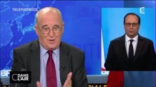 Le testament de François Hollande
