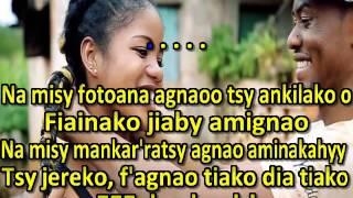 Dadi Love - Tsy atakaloko Karaoke (edit by Térreur) 2k16
